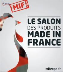 MIF expo - Le Salon des produits Made In France