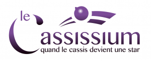 Logo du Cassissium