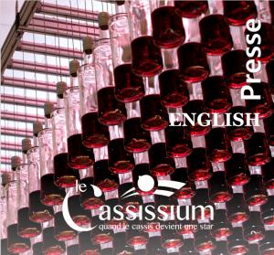 Presse Kit English
