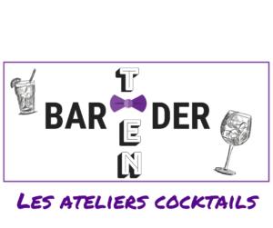 BarTENder - Soirée cocktails au Cassissium