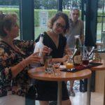 Soirée cocktails au Cassissium